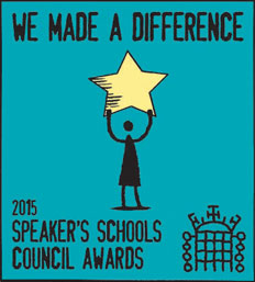 Speakers Schools Council Awards 2015